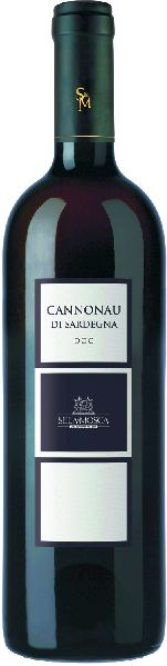 R2900130628 Sella Mosca Cannonau di Sardegna DOC B Ware Jg.2013
