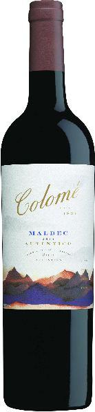 R2900136448 Colome Autentico Malbec B Ware Jg.2014
