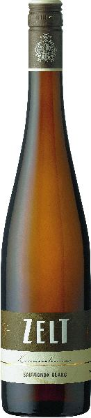 ZeltLaumersheimer Sauvignon Blanc QbA Jg. 2015Deutschland Pfalz Zelt