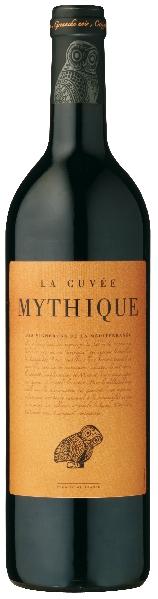 R3000211916 Mythique La Cuvee Mythique Pays d Oc IGP B Ware Jg.2015