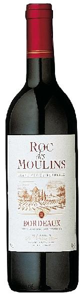 UnivitisRoc des Moulins Bordeaux AOC Jg. 2014Frankreich Fr. Sonstige Univitis