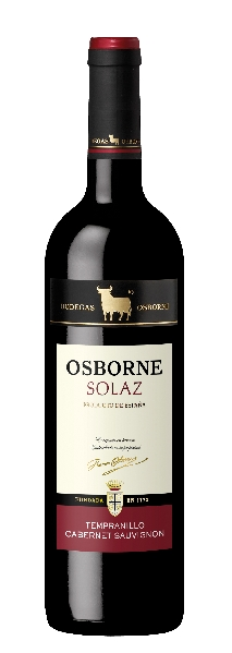 OsborneTempranillo Cabernet Sauvignon Jg. 2014Spanien Rioja Osborne
