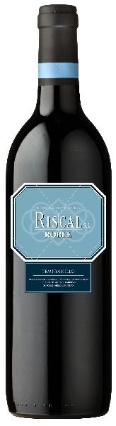 M. de RiscalTempranillo Jg. 2014Spanien Rueda M. de Riscal