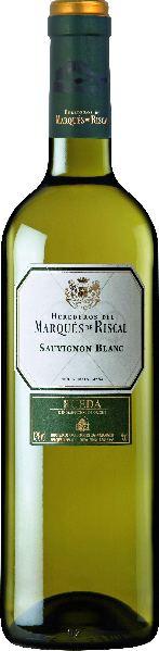 Marques de RiscalSauvignon Rueda DO Jg. 2015Spanien Rioja Marques de Riscal