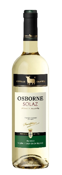 OsborneBlanco  Jg. 2015Spanien Rioja Osborne