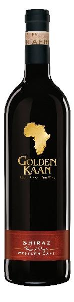 Golden KaanShiraz Jg. 2015S�dafrika Western Cape Golden Kaan