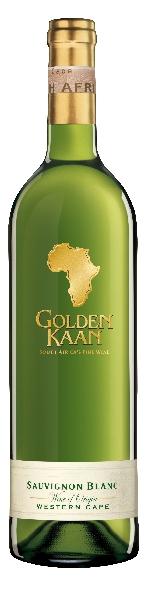 Golden KaanSauvignon Blanc  Jg. 2015S�dafrika Western Cape Golden Kaan
