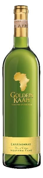 Golden KaanChardonnay  Jg. 2015Südafrika Western Cape Golden Kaan