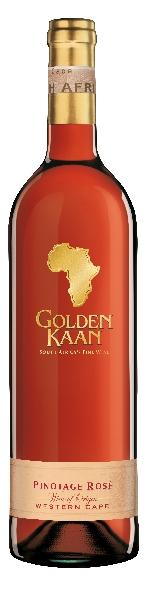 Golden KaanShiraz Rose  Jg. 2015S�dafrika Western Cape Golden Kaan