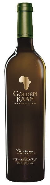 Golden KaanPrivate Collection Chardonnay Western Cape Jg. 2006S�dafrika Western Cape Golden Kaan