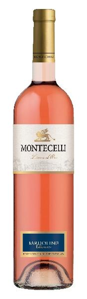 Montecelli Bardolino Chiaretto Rose DOC Jg. 2013Italien Venetien Montecelli