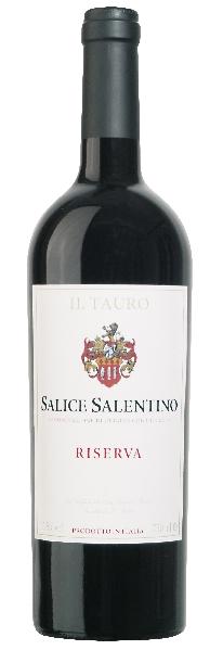 Carlo BotterIl Tauro Salice Salentino DOC Jg. 2013Italien Apulien Carlo Botter