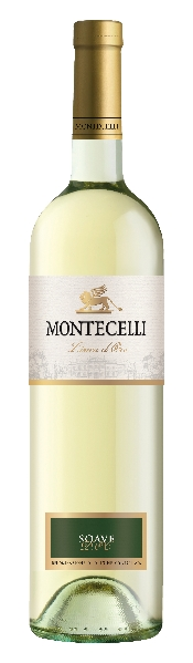 Montecelli Soave DOC Jg. 2015Italien Venetien Montecelli