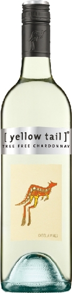 Yellow TailChardonnay  Jg. 2015Australien South Australia Yellow Tail