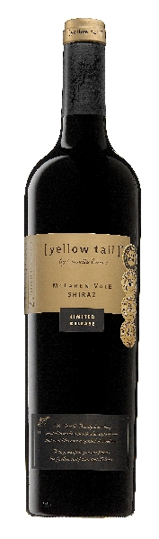 Yellow TailLimited Release Shiraz South Australia Jg. 2010Australien South Australia Yellow Tail