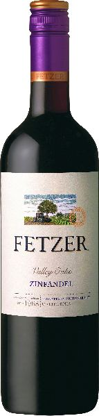 Fetzer VineyardsValley Oaks Zinfandel Jg. 2013U.S.A. Kalifornien Fetzer Vineyards