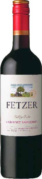 Fetzer VineyardsValley Oaks Cabernet Sauvignon Jg. 2013U.S.A. Kalifornien Fetzer Vineyards