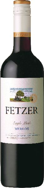 R2900810307 Fetzer Vineyards Eagle Peak Merlot B Ware Jg.2014
