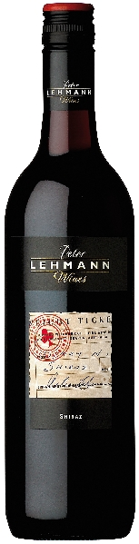 Peter LehmannWeighbridge Shiraz Jg. 2013Australien South Australia Peter Lehmann