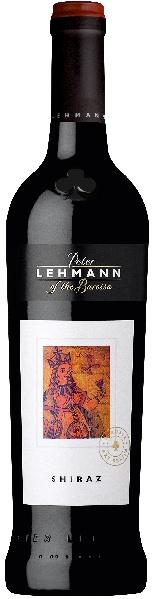 Peter LehmannBarossa Shiraz Jg. 2013Australien South Australia Peter Lehmann