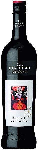 Peter LehmannBarossa Shiraz Grenache Jg. 2014Australien South Australia Peter Lehmann