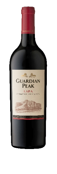 Guardian PeakLapa Cabernet Sauvignon Jg. 2013S�dafrika Western Cape Guardian Peak