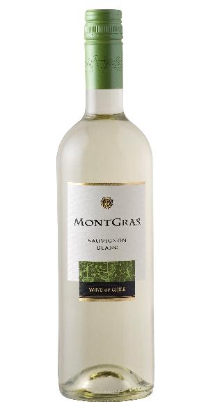 De GrasSauvignon Blanc Jg. 2016Chile Colchagua Valley De Gras