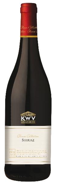 KWVShiraz  Jg. 2015S�dafrika Western Cape KWV
