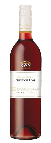 KWVShiraz Rose Jg. 2015S�dafrika Western Cape KWV