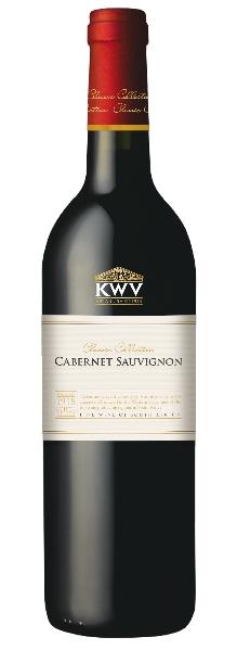 KWVCabernet Sauvignon Jg. 2014S�dafrika Western Cape KWV