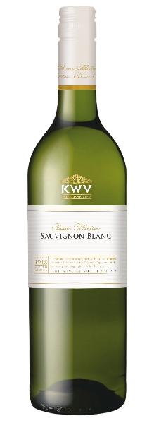 KWVSauvignon Blanc Jg. 2015S�dafrika Western Cape KWV