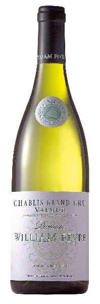William FevreValmur Chablis Grand Cru AOCJg. 2014Frankreich Burgund Chablis William Fevre