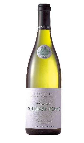 William FevreWilliam Fèvre Chablis AOC Jg. 2014Frankreich Burgund Chablis William Fevre