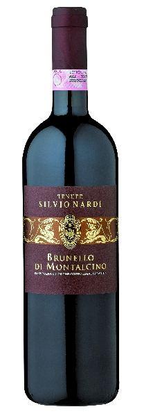 Tenute NardiSilvio Nardi Brunello di Montalcino DOCG Jg. 2009Italien Toskana Tenute Nardi