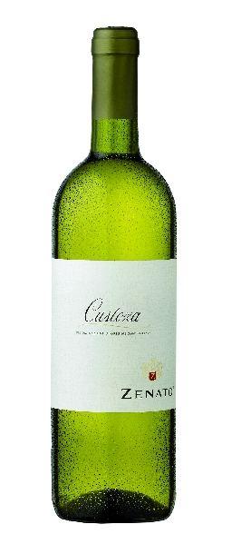 ZenatoBianco Custoza DOC  Jg. 2016 Cuvee aus Garganega, Chardonnay, Tocai, CorteseItalien Venetien Zenato