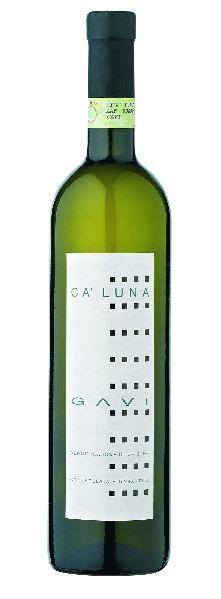 Ca LunaGavi DOCG Jg. 2016Italien Piemont Ca Luna