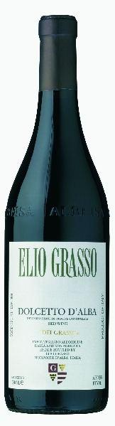 Elio Grasso Dolcetto d Alba dei Grassi Jg. 2014Italien Piemont Elio Grasso