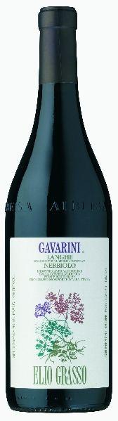 Elio GrassoLanghe Nebbiolo Gavarini Jg. 2015Italien Piemont Elio Grasso