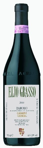 Elio GrassoBarolo Gavarini Vigna Chiniera Jg. 2012-13Italien Piemont Elio Grasso