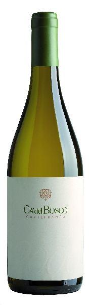 Ca del BoscoCurtefranca Bianco Jg. 2012 Chardonnay, Pinot BiancoItalien It. Sonstige Ca del Bosco