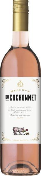 Le CochonnetReserve du Cochonnet Rose Vin de Pays d Oc IGP Jg. 2015Frankreich S�dfrankreich Le Cochonnet
