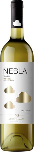 Nebla Verdejo Rueda DO Jg. 2015Spanien Rueda Nebla