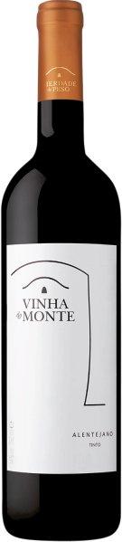 Sogrape Vinha do Monte Vinho Regional Alentejano Jg. 2014Portugal Po.Sonstige Sogrape