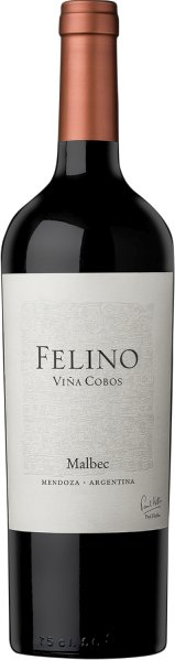 R3100152004 Vina Cobos Felino by Malbec Mendoza  B Ware Jg.2014