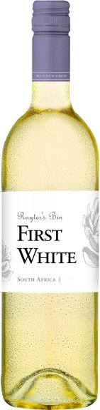 Ruyters BinRuyters s Bin First White W.O. Western Cape Jg. 2016Südafrika Western Cape Ruyters Bin