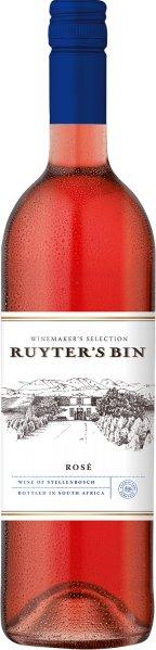 Ruyters Bin Blush Pinotage Ros� Ruyters  Bin W.O. Western Cape Jg. 2016S�dafrika Western Cape Ruyters Bin