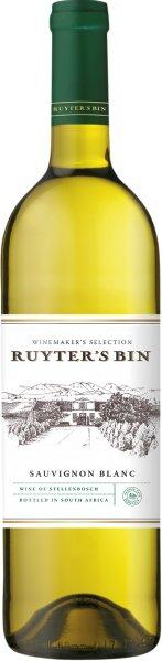Ruyters Bin Sauvignon Blanc Ruyters Bin W.O. Western Cape Jg. 2016S�dafrika Western Cape Ruyters Bin