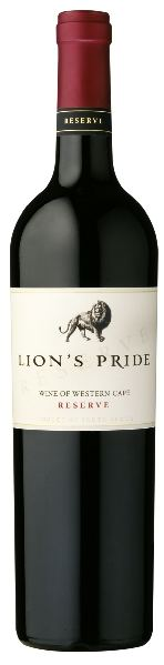 StellenrustLion s Pride Reserve Jg. 2014 50% Cabernet Sauvignon, 30% Pinotage, 20% MerlotS�dafrika Kapweine Stellenbosch Stellenrust