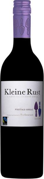 R3100161228 Stellenrust Kleine Rust Pinotage Shiraz B Ware Jg.2016