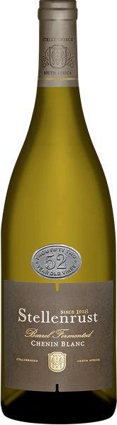 Stellenrust52 Barrel Fermented Chenin Blanc Jg. 2014-16Südafrika Kapweine Stellenbosch Stellenrust